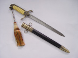 an officer dagger