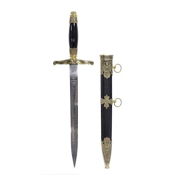 A Russian dagger BrokInCZ