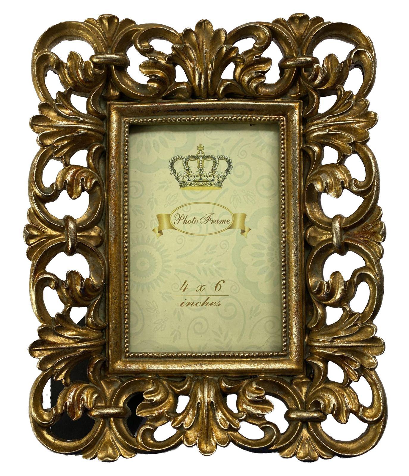 a retro photo frame 6 BrokInCZ