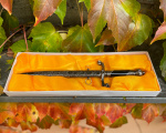 a Decorative dagger BrokInCZ