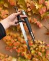 Short sword BrokInCZ