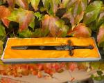 Decorative short sword BrokInCZ