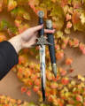 Mason's dagger BrokInCZ