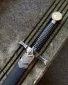Mason's dagger with decoration 1 BrokInCZ